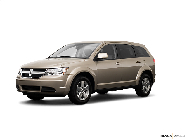 2009 Dodge Journey Vehicle Photo in Worthington, MN 56187