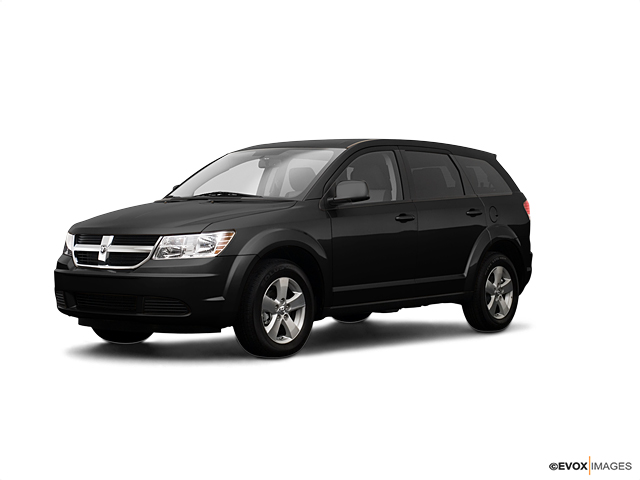 2009 Dodge Journey Vehicle Photo in Saginaw, MI 48609
