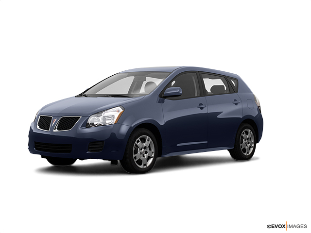 2009 Pontiac Vibe Vehicle Photo in Williamsville, NY 14221