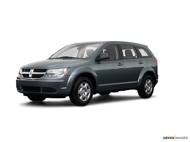 2009 Dodge Journey Vehicle Photo in Grand Rapids, MI 49512
