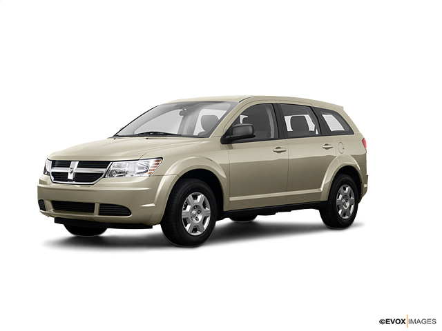 2009 Dodge Journey Vehicle Photo in Gulfport, MS 39503