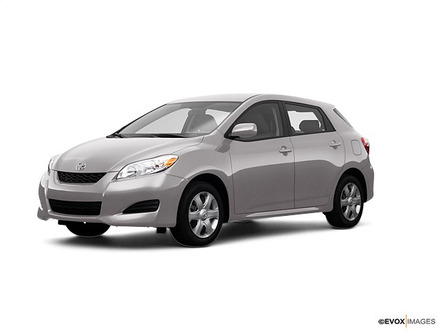2009 Toyota Matrix Vehicle Photo in Medina, OH 44256