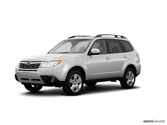 2009 Subaru Forester Vehicle Photo in Hanover, MA 02339