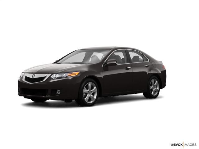 2009 Acura TSX Vehicle Photo in CONCORD, CA 94520