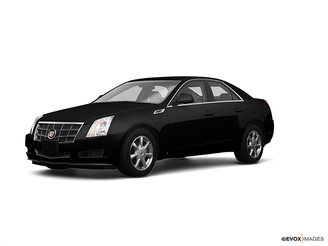 Tulsa Used Cadillac Cts Vehicles For Sale