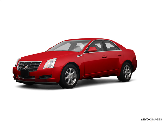 2008 Cadillac CTS Vehicle Photo in Baton Rouge, LA 70809