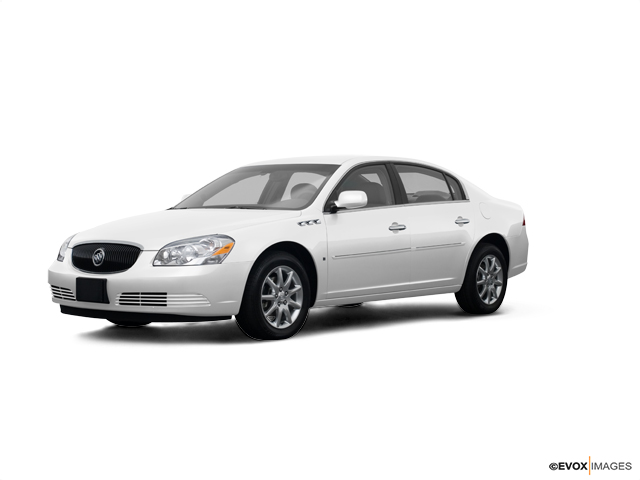 2009 Buick Lucerne Vehicle Photo in Killeen, TX 76541