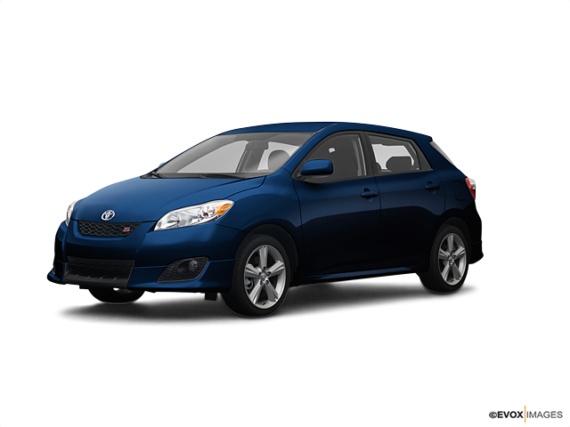2009 Toyota Matrix Vehicle Photo in San Antonio, TX 78254