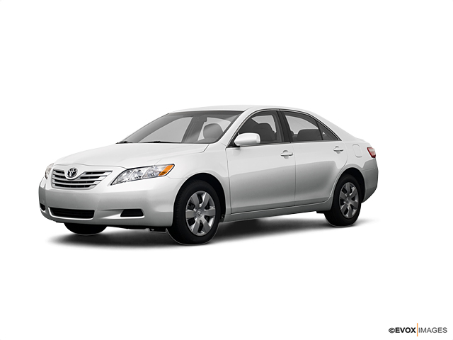 2009 Toyota Camry Vehicle Photo in Fort Worth, TX 76180
