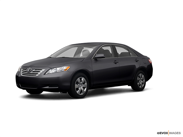 2009 Toyota Camry Vehicle Photo in Enid, OK 73703