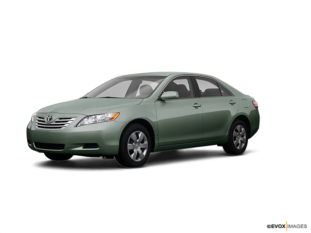 2009 Toyota Camry Vehicle Photo In Toms River Nj 08753