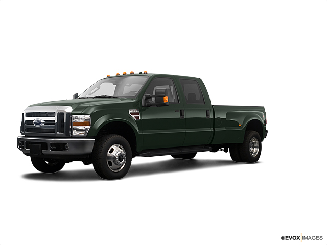 2009 Ford Super Duty F-350 DRW Vehicle Photo in Trevose, PA 19053-4984