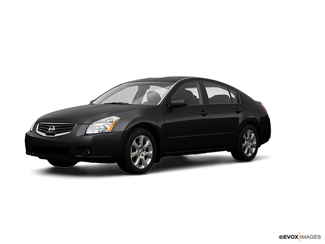 2008 Nissan Maxima Vehicle Photo in Kansas City, MO 64114