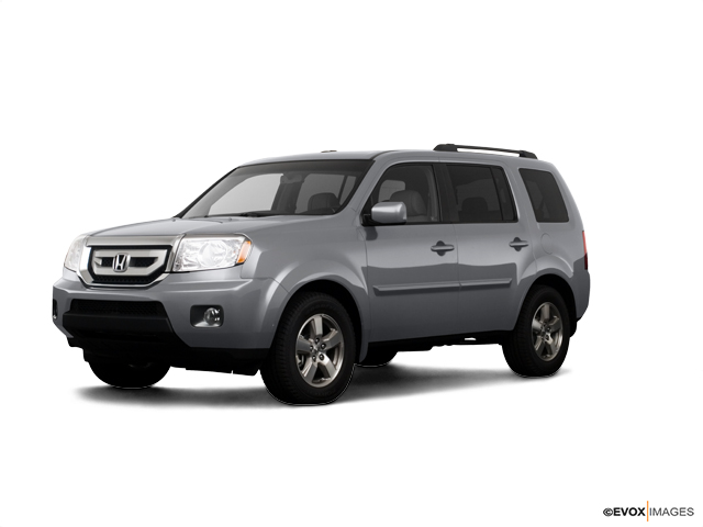 2009 Honda Pilot Vehicle Photo in Quakertown, PA 18951