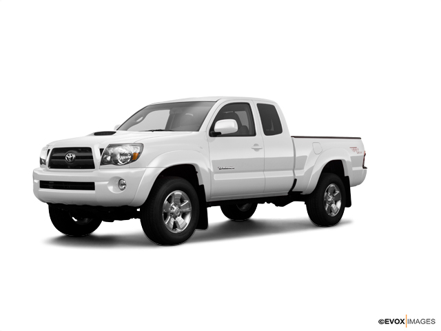 2009 Toyota Tacoma Vehicle Photo in Kernersville, NC 27284