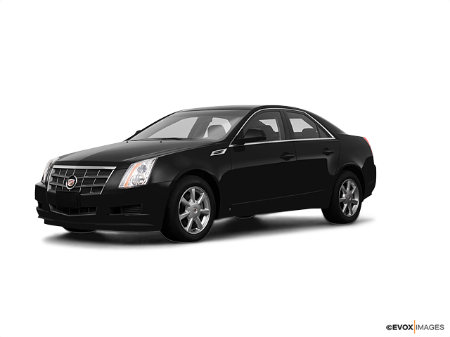 2009 Cadillac CTS Vehicle Photo in Williamsville, NY 14221