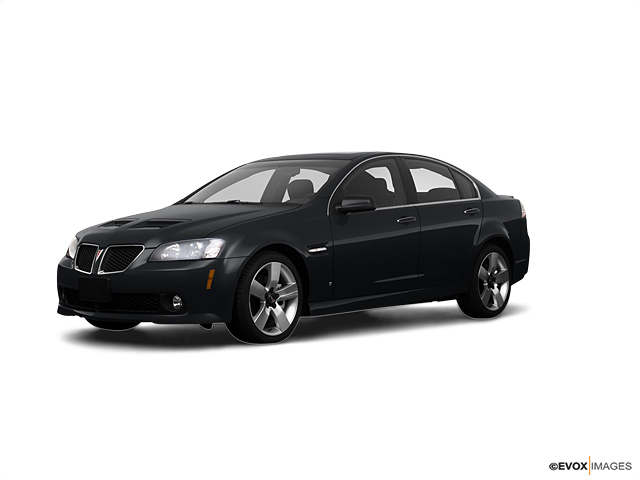 2009 Pontiac G8 Vehicle Photo in Trevose, PA 19053