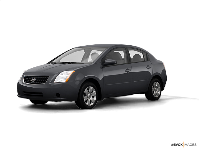 2008 Nissan Sentra Vehicle Photo in New Hampton, NY 10958