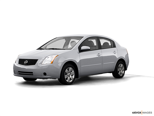 2008 Nissan Sentra Vehicle Photo in Lexington, TN 38351