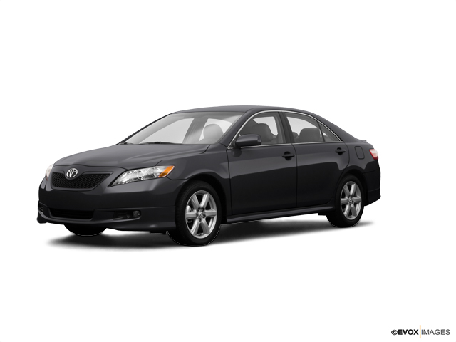 2009 Toyota Camry Vehicle Photo in Springfield, MO 65809