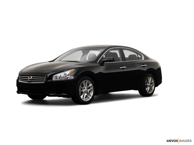 2009 Nissan Maxima For Sale At Harvard Chevrolet Buick Gmc