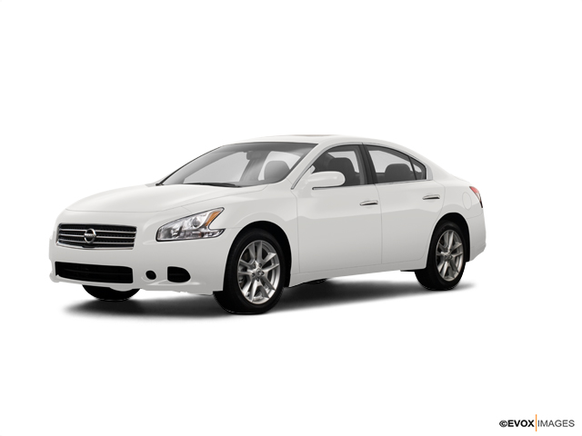 2009 Nissan Maxima Vehicle Photo in Tuscumbia, AL 35674