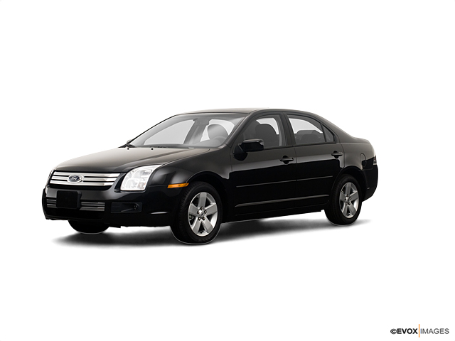 2009 Ford Fusion Vehicle Photo in Medina, OH 44256