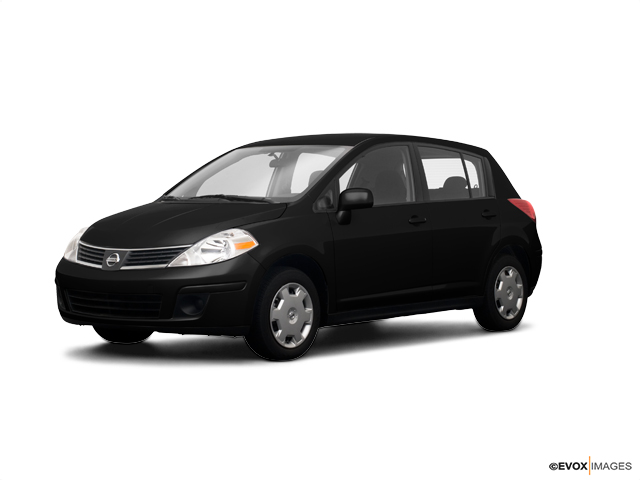 2009 Nissan Versa Vehicle Photo in Joliet, IL 60435