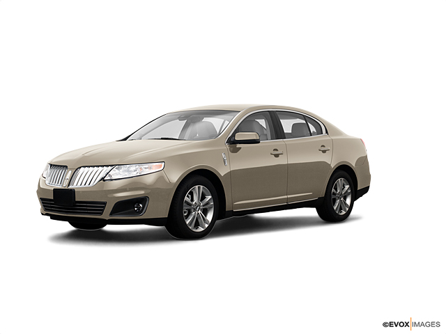 2009 LINCOLN MKS Vehicle Photo in New Hampton, NY 10958