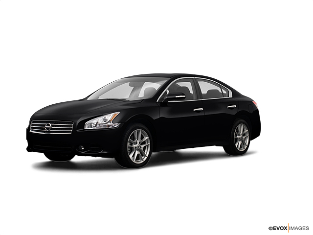 2009 Nissan Maxima Vehicle Photo in Helena, MT 59601