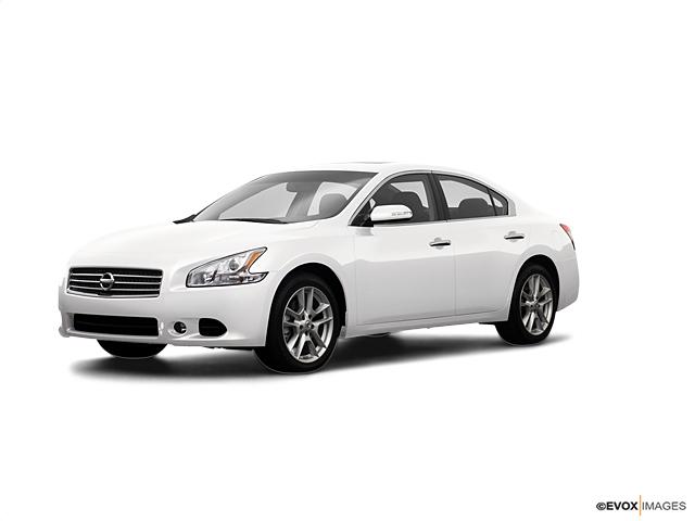 2009 Nissan Maxima For Sale In Alexandria 1n4aa51ex9c806129