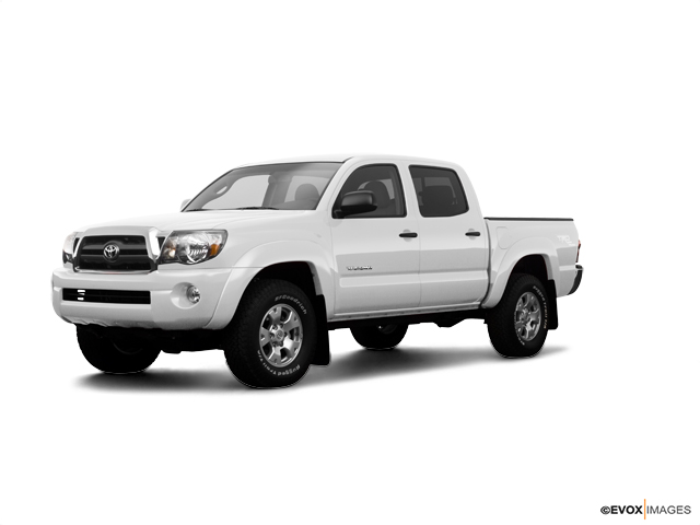 2009 Toyota Tacoma Vehicle Photo in Greensboro, NC 27405