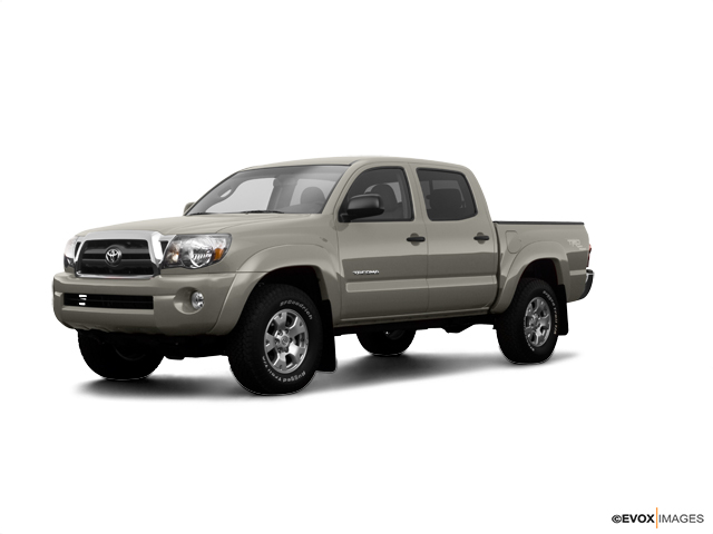 2009 Toyota Tacoma Vehicle Photo in Colorado Springs, CO 80920