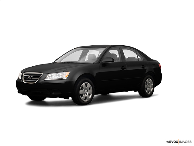 2009 Hyundai Sonata Vehicle Photo in Colorado Springs, CO 80905