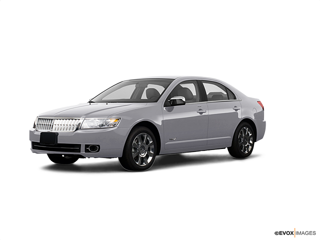 2009 LINCOLN MKZ Vehicle Photo in Highland, IN 46322