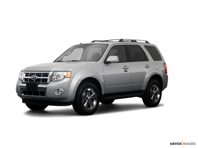 2009 Ford Escape Vehicle Photo in Austin, TX 78759
