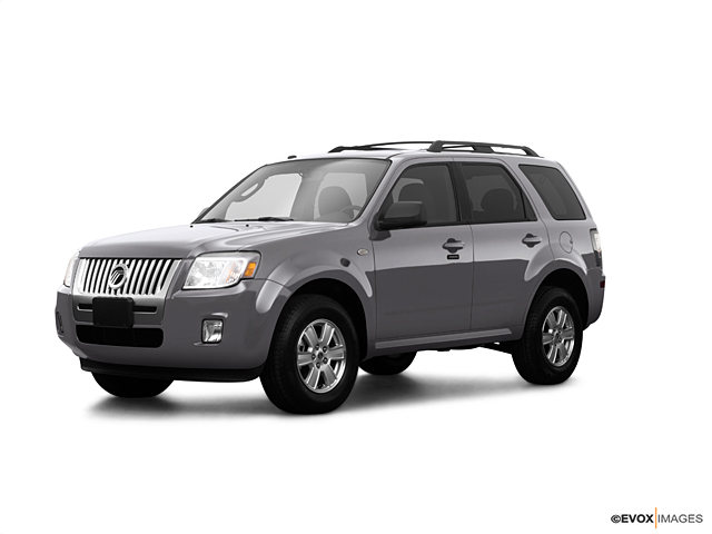 2009 Mercury Mariner Vehicle Photo In Lakeland Fl 33815