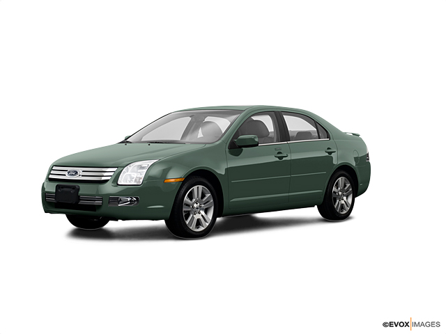 2009 Ford Fusion Vehicle Photo in Newark, DE 19711