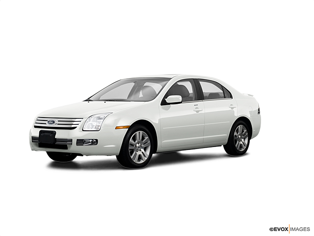 2009 Ford Fusion Vehicle Photo in Souderton, PA 18964-1038