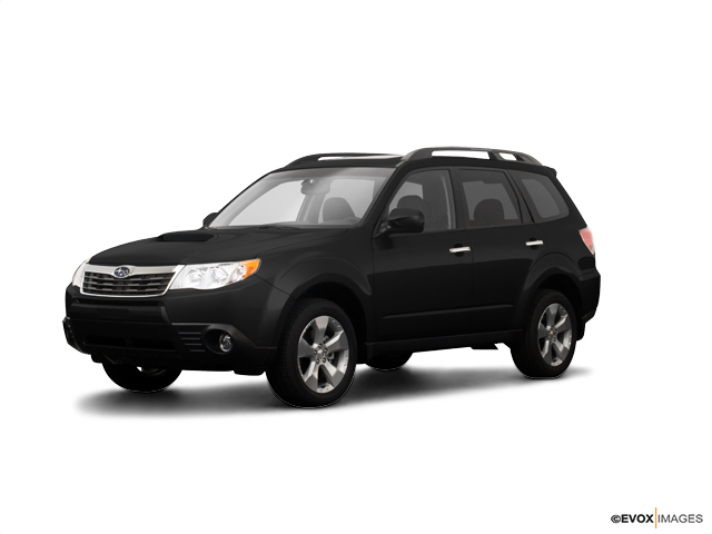 2009 Subaru Forester Vehicle Photo in Norwich, NY 13815