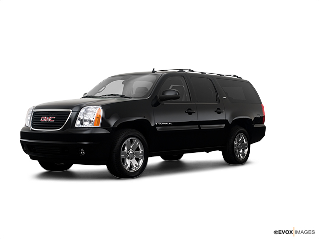 2009 GMC Yukon XL Vehicle Photo in Casper, WY 82609