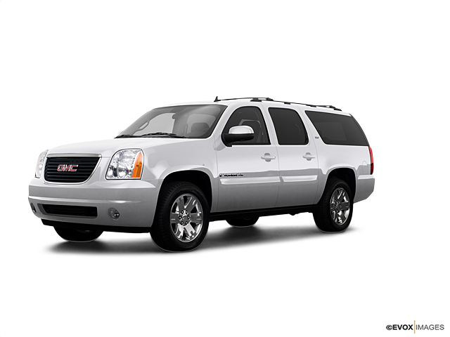 2009 GMC Yukon XL Vehicle Photo in Harvey, LA 70058