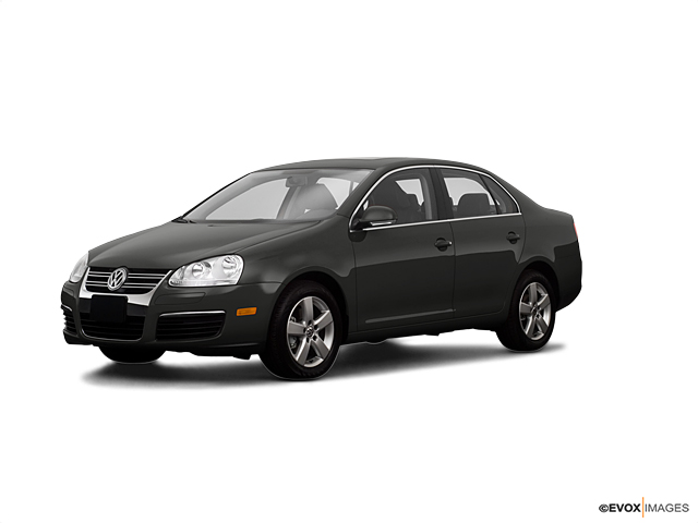 2009 Volkswagen Jetta Sedan Vehicle Photo in Honolulu, HI 96819