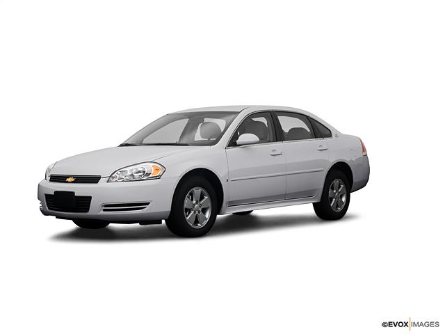 2009 Chevrolet Impala Vehicle Photo in Saginaw, MI 48609