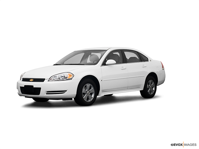 2009 Chevrolet Impala Vehicle Photo in Twin Falls, ID 83301