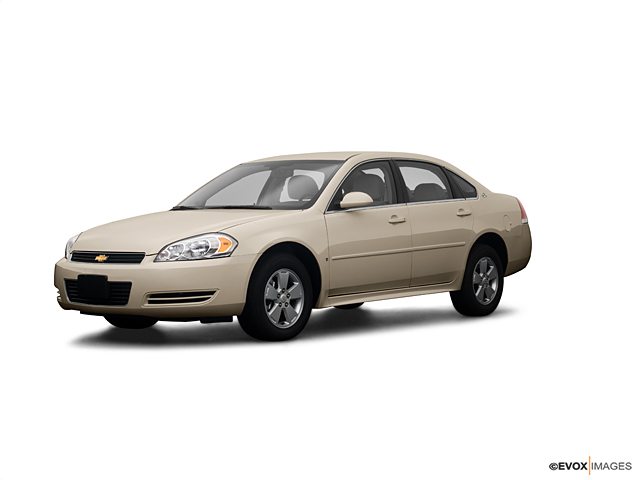 2009 Chevrolet Impala Vehicle Photo in Cape May Court House, NJ 08210
