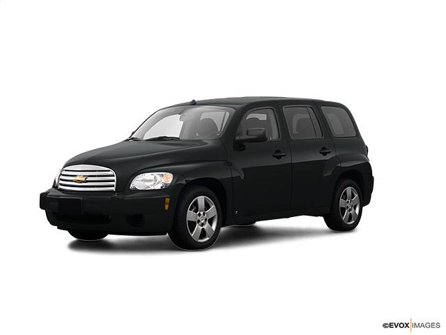 2009 Chevrolet HHR Vehicle Photo in Dade City, FL 33525