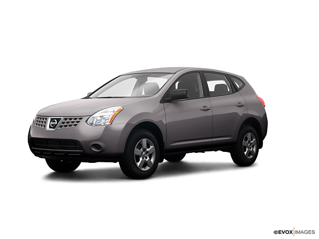 2009 Nissan Rogue Vehicle Photo in Moon Township, PA 15108
