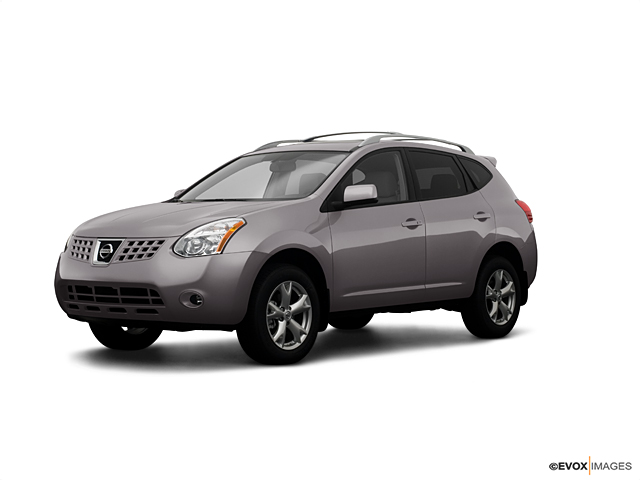 2009 Nissan Rogue Vehicle Photo in Appleton, WI 54913