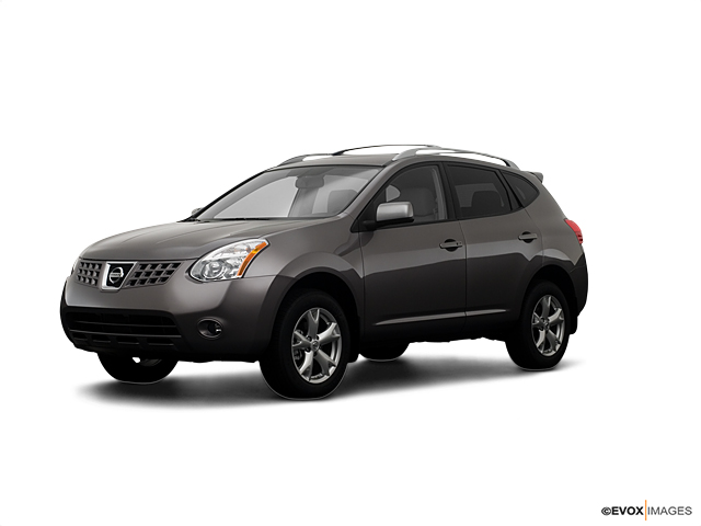 2009 Nissan Rogue Vehicle Photo in Oak Lawn, IL 60453